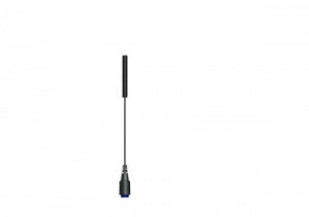 AN0435W07 UHF titanium long antenna for covert radio