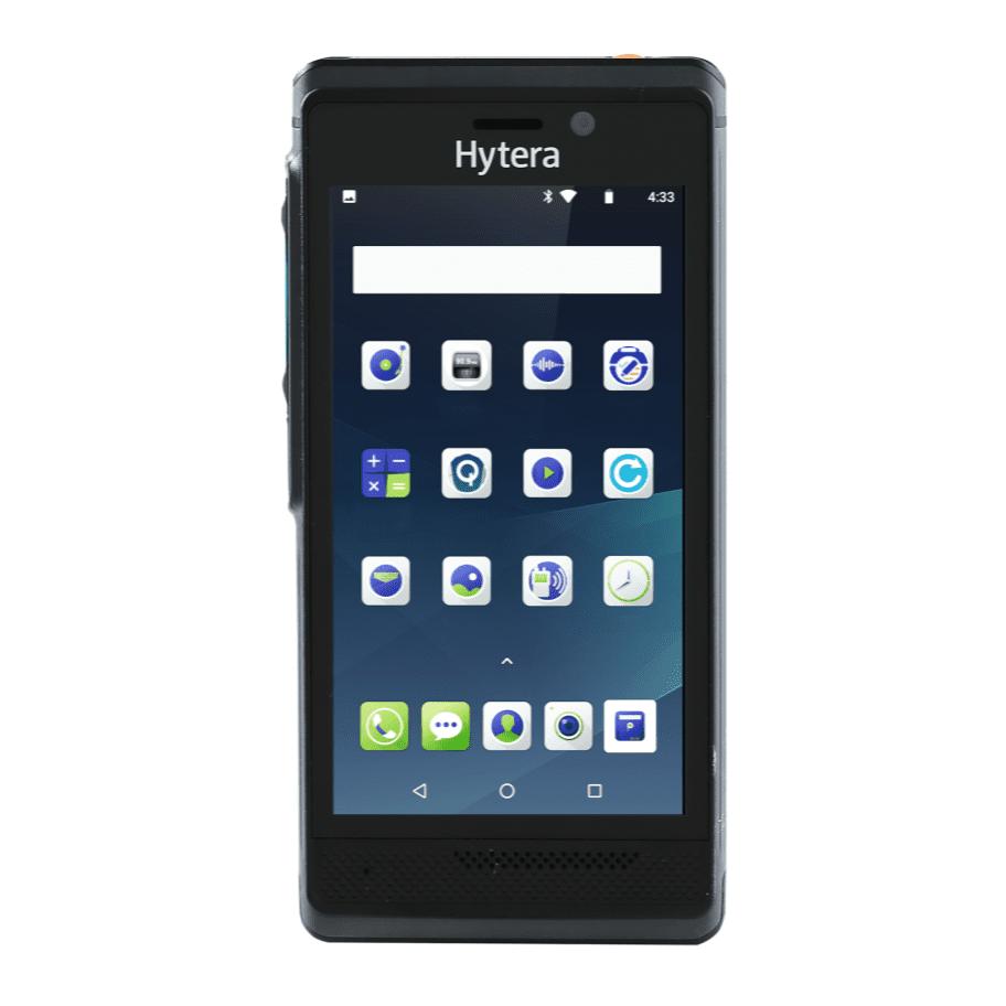 Hytera MD785i - Syndico Distribution